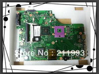 Original Mainboard for Satellite L500 L505 Laptop Motherboard PN:1310A2250403 SPS:V000185100 all fully tested