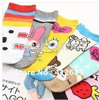 Promotion HIGH QUALITY baby socks girl  children  cotton sock free shipping