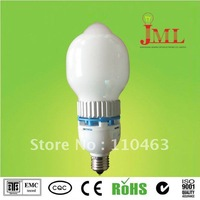 35w global bulb lights self-ballast induction lamps  2700k~6500k,  2450lm 2.65MHz, 40,000hrs, power factor 0.92, free shipping
