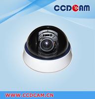 CCTV Color CCTV Plasic Dome Camera indoor surveillance security system equipment EC-D5082/EC-D6082/EC-D7082