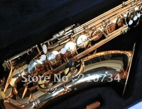 Wholesale - New Arrival Very nice Brass SEM Alto Saxophone Very beautiful