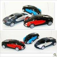 New 1:24 mini rc simulation remote control car  bugatti Veyron cheap electric car fashion model kids toys gift+free shipping
