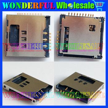 TF+SIM Mobile Card Socket+Memory Card Socket,Original new(10pin+6pin)
