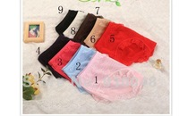 women silk briefs #K3954 / underpanties for lady /factory directly sell /  wholesale & retail / free shipping