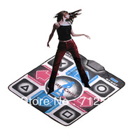 Non-Slip Dancing Step PC USB Dance Mat Mats Pads,~ free shipping#8323