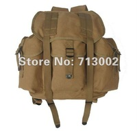 WW2 US ARMY MILITARY HAVERSACK BACKPACK