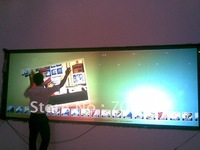 "82"" multi-touch screen / panel"