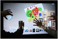 "40"" multi-touch screen / panel"