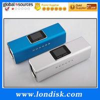 Mini and High Quality Music Speaker Music Angel JH-MAUK5 MP3 Player Sound Box Boombox with TF Slot