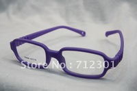 Fashionable Children Glasses, TR90 Teens Eyewear, Italian Designer Kids Eyeglasses,  Children's Safety Glasses Frame
