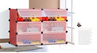 Storage organizer, shoe rack, wardrobe, toy rack, display rack, storage box &bin