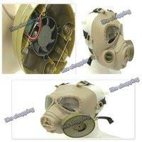 M04 Toxic Mask style anti-fog fan ventilation full mask (M04-MK-TN)