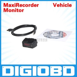 [Authorized Distributor]Vehicle Monitor full-featured vehicle tracking and performance management system AUTEL MaxiRecorder(China (Mainland))
