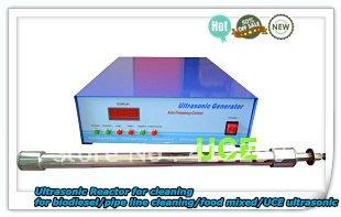 Ultrasonic high power cleaning equipment(China (Mainland))