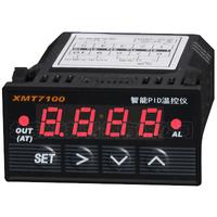 PID Digital Temperature Controller RTD Thermocouple