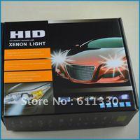 hid xenon headlamp 55w H1,H3 ,H6,H7,H8,H9,H10,H11,9005,9006 4300K 6000K freeshipping 5 sets per lot ID224995 CX2013