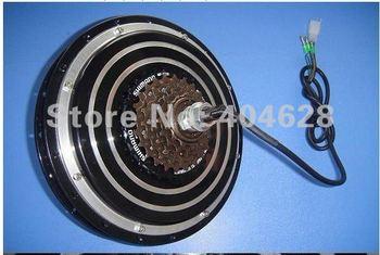 wholesale Brushless Hub Motor 48V 1000W for Rear Wheel