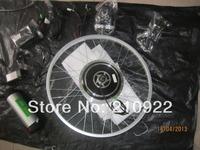 factory direct sale 36v 500w electric bike conversion kit,ebike kits,electric bicycle kits +LED display