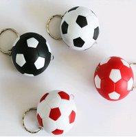 Cute Mini LED  Football Keychain (SX-47)