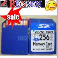 FREE SHIPPING+Wholesale High quality 20PCS/LOT  sd Card 128M/256MB/512M/1GB/2GB Free white box