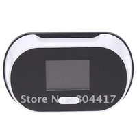 Hot Sale!!!  Free Shipping New High Quality 2.4 inch LCD Display 300KP Digital Video Peephole Door Viewer Doorbell Home Security