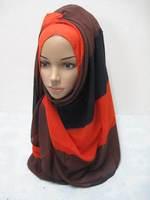 N004 Hot Sale Fashion Shawl Long Scarf Muslim Hijabs islamic scarves Free Shipping Wholesale
