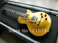 Wholesale -High Quality Wholesale Newest LP Signature Electric Guitar Goldtop BEST