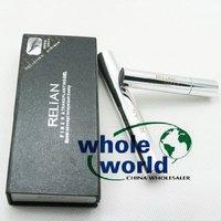 (NO.8039)  Eyelash Extension RELIAN Mascara Transplanting Gel + Natural Fiber Mascara Set, 100sets/lot,free shipping by EMS