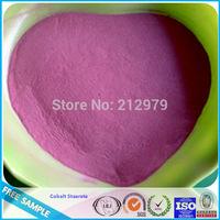 cobalt stearate of PE bio degradation