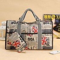 2012 Hot Sale fashion handbag Bag cute Ladies totes bags purse travell  handbags  nylon ree shipping