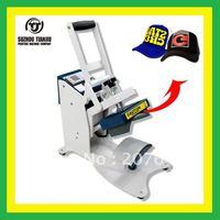 TJ  digital Cap heat press machine,cap heat transfer machine