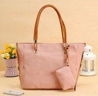 2012 Hot Sale fashion women handbag Bag cute Ladies purse Messenger Bag  free shipping