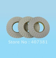 High Temperature Double-Side Adhesive Tape/18mm*50M /Free shipping/Color:Yellow,White, Black.