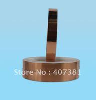 Copper Adhesive Tape/Copper foil /60mm*30M  per roll /Free shipping