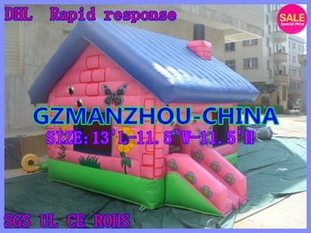 cheap inflatable bouncers