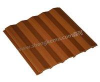 150 triangle board  wpc wall board, pvc wall panel,