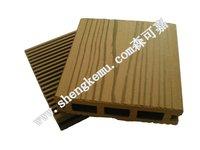 10025 WPC outdoor floor waterproof board wpc decking
