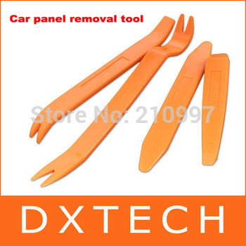 New Car Door Clip Panel Audio Video Dashboard Dismantle Kits Installer Pry Tool