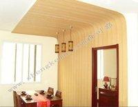 Senkejia 159 great wall  board wpc  wood copy  wood