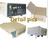 KPT-906 3.5 inch sat finder kangput electronics KPT-906A portable multifuntional satellite finder