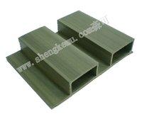 187 great wall board wpc wood pvc wood waterproof, moistureproof,