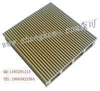 14630 WPC outdoor floor pvc flooring fire resistant