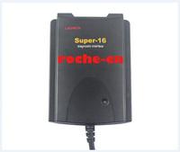 2014 L aunch x431 super 16 connector Diagnostic connector obd obd2 cables--(2)