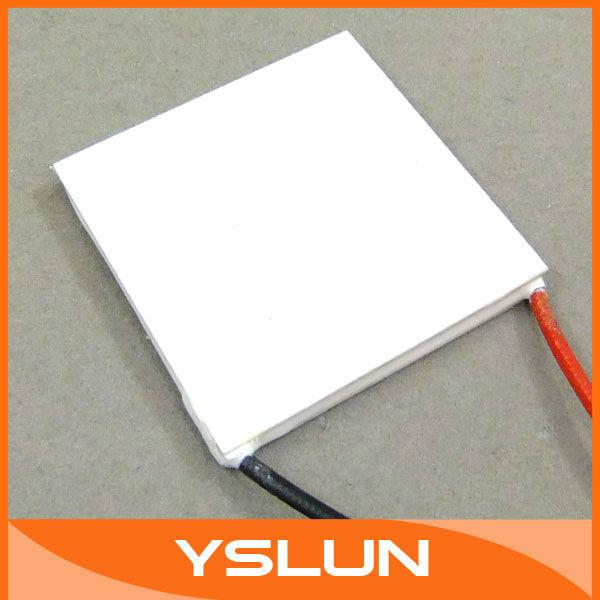 20 PCS/LOT TEC Thermo Electric Power Peltier Cooler Heatsink 40x40mm peltier cooler #010185(China (Mainland))