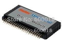 44pin PATA IDE DOM Disk male Disk On Module  Vertical+Plug 2-Channels 2GB 4GB 8GB 16GB 32GB 64GB MLC free shipping