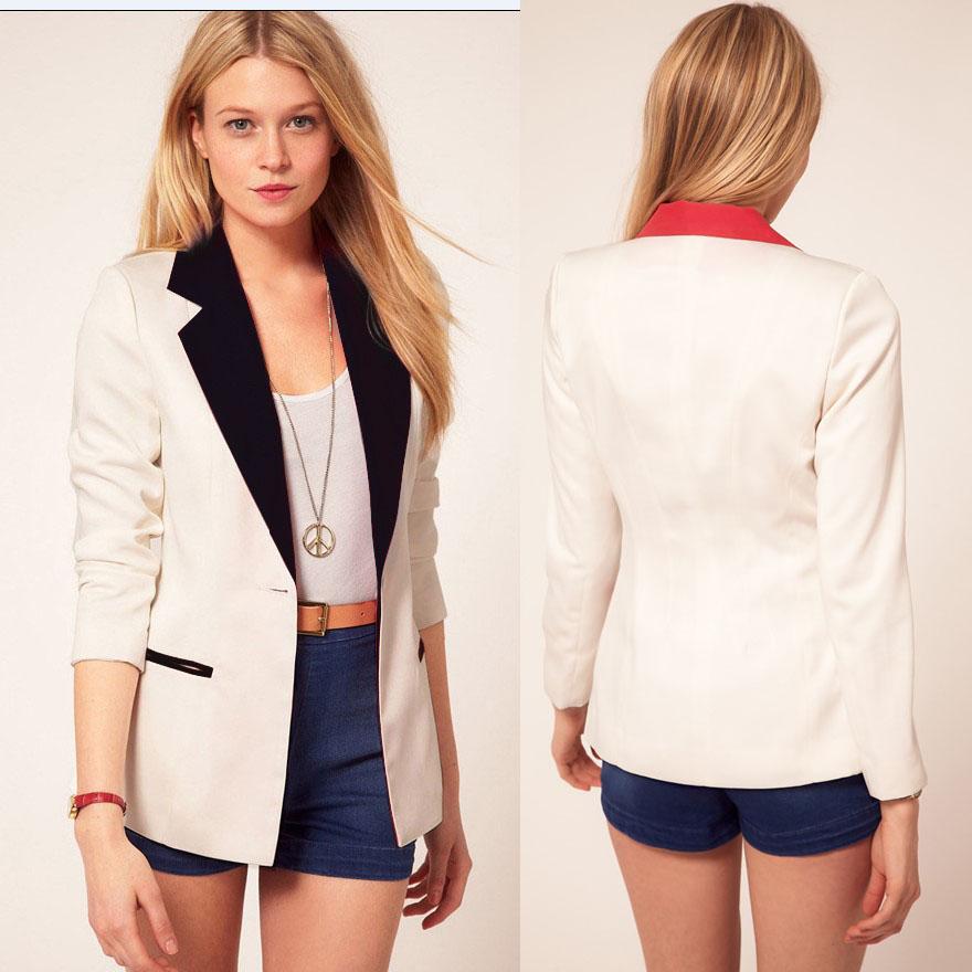 Женский пиджак NEW ASDS & 8526