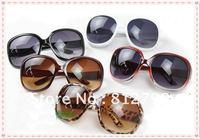 small wholesale free shipping Biggie glasses sunglasses polarized polarizing  fashion variety colors optional black sunglasses
