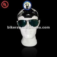 High power LED bike light/LED bicycle light(RAY II)