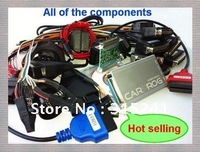 Promotion price only a week !!  (with all Software's activated and all 21 items Adapters)CARPROG FULL v4.01