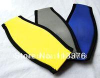Neoprene Mask Strap Cover, Colourfull,nylon,ployester